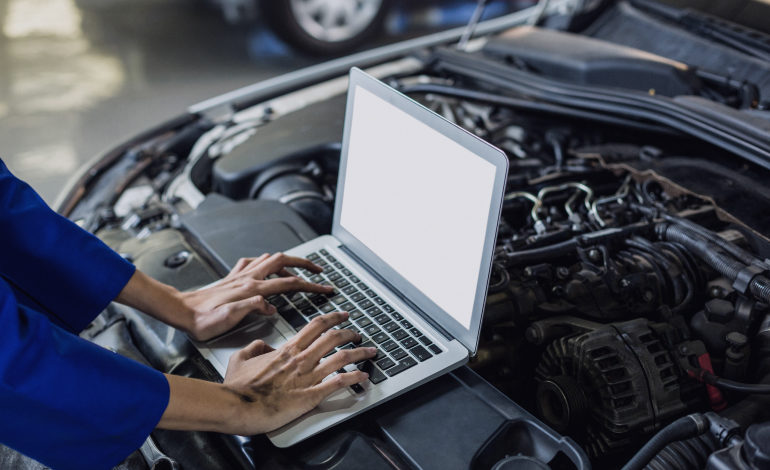 auto repair software growth