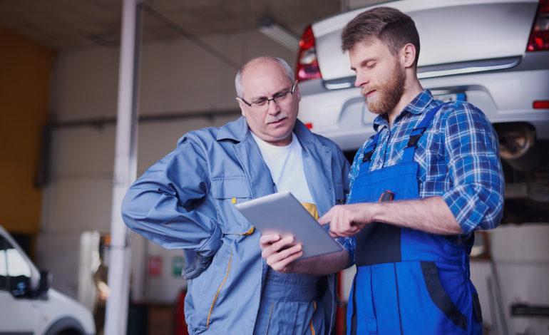 5 Ways Auto Repair Shop Software  Streamline your Business