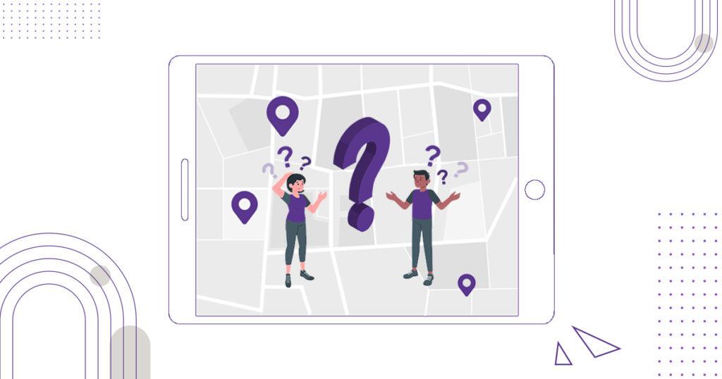 auto repair business location matters