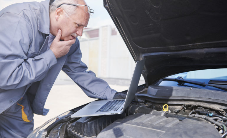 5 problems with current auto repair software