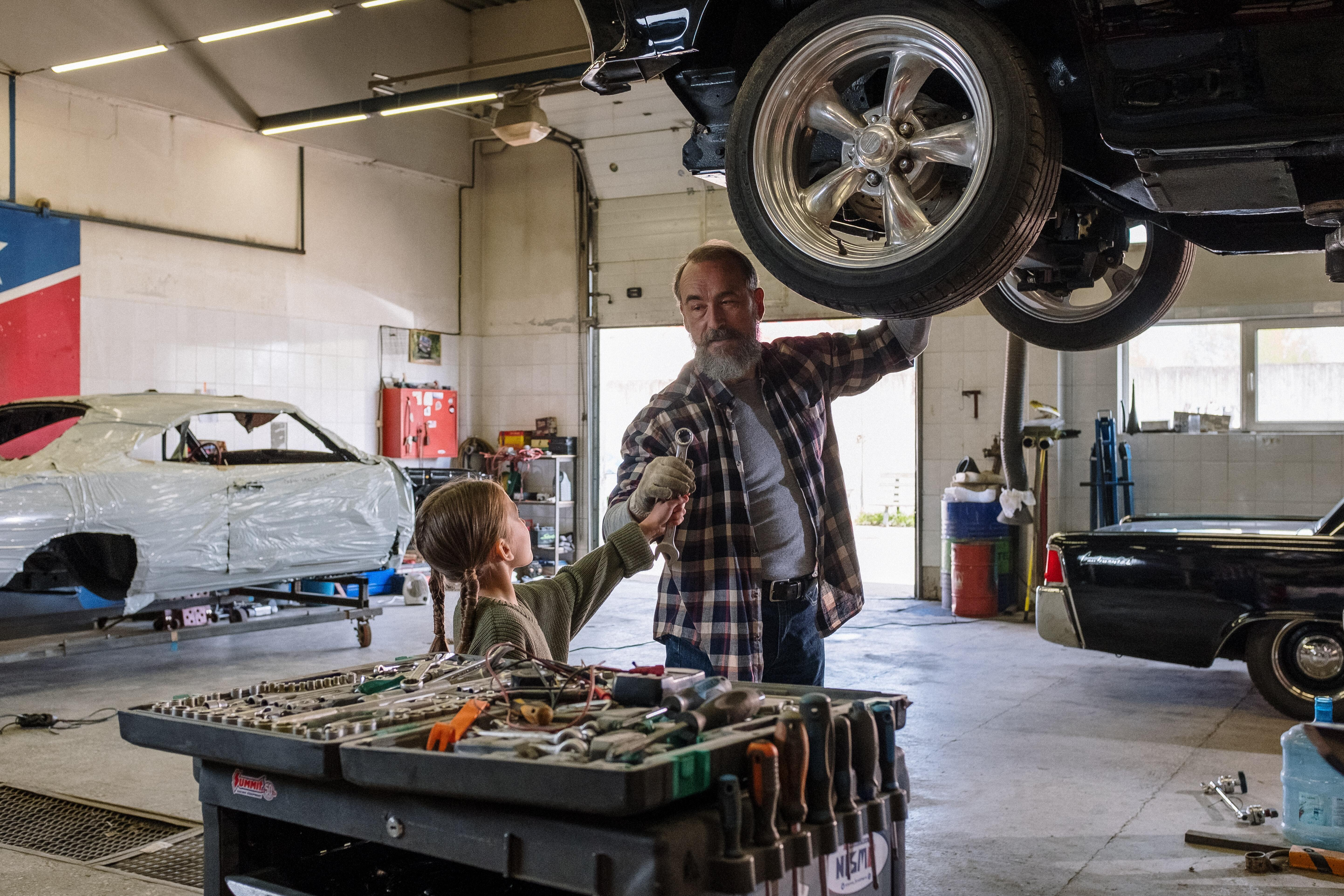 How Will the Next Decade Shape the Auto Repair Industry?